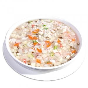 6. Seafood & Tofu Soup