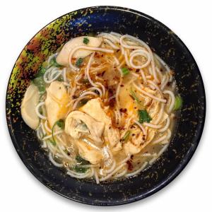 Mix & Match Noodle Combos