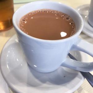 3. Hong Kong Style Milk Tea