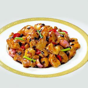 29. Dai Chin Spicy Chicken