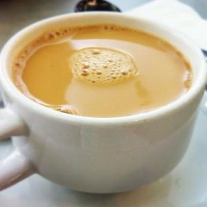 2. Hong Kong Style Coffee