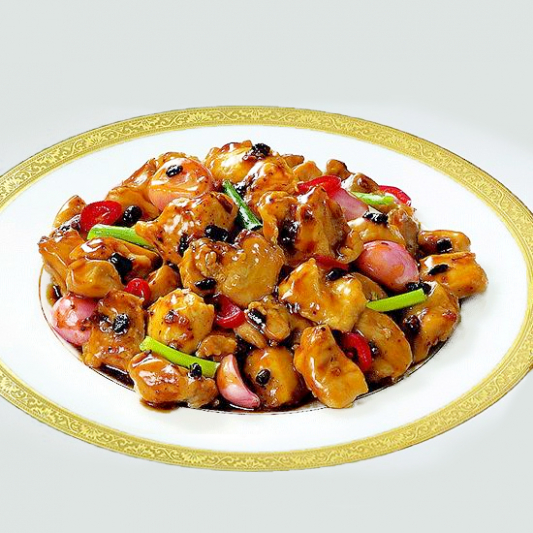 29. Dai Chin Spicy Chicken