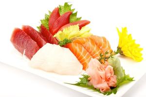 Sashimi Combo B (21 pcs)