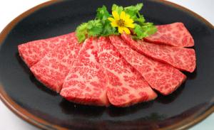 Wagyu Beef (Japan)