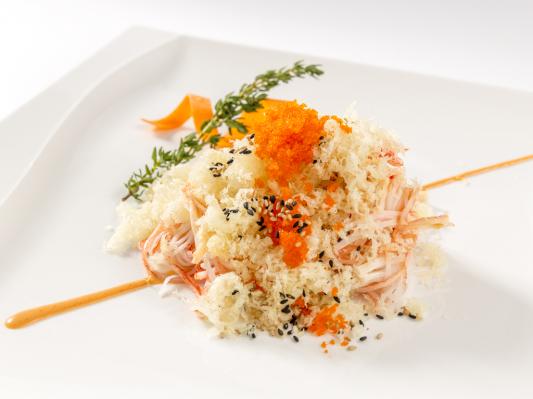 Kani Salad (A)