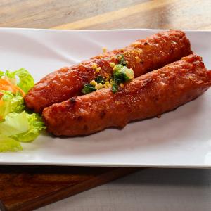 A22- Grill Pork Sausages (2 rolls)