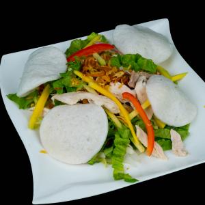 A06- Mango Salad with Chicken