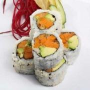 Yam & Avocado Roll