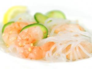 Sunomono Salad