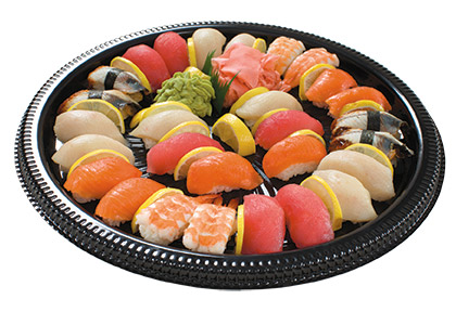 Ultimate Nigiri Tray (47 pcs)