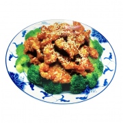 L12. Sesame Chicken