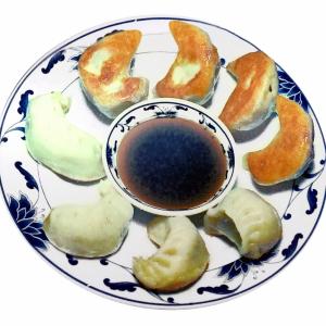 16. Steamed or Fried Dumpling