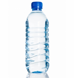 Bottle of Water