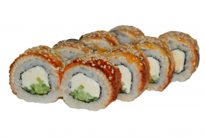 Unagi Phil Roll