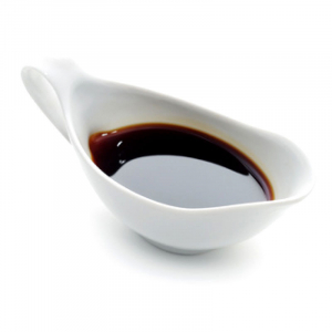 Extra Soy Sauce