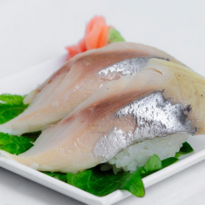 Mackerel (Saba)