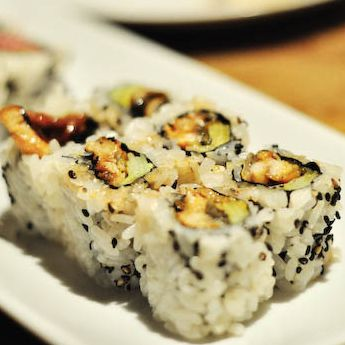 Unagi Cucumber Roll
