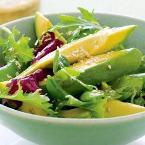 7 Avocado Salad