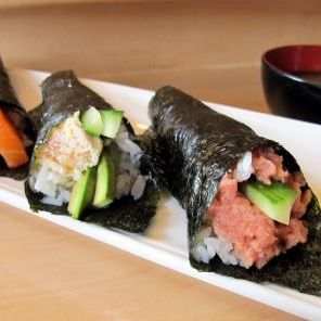 S9 Special Hand Roll Set (3pcs)