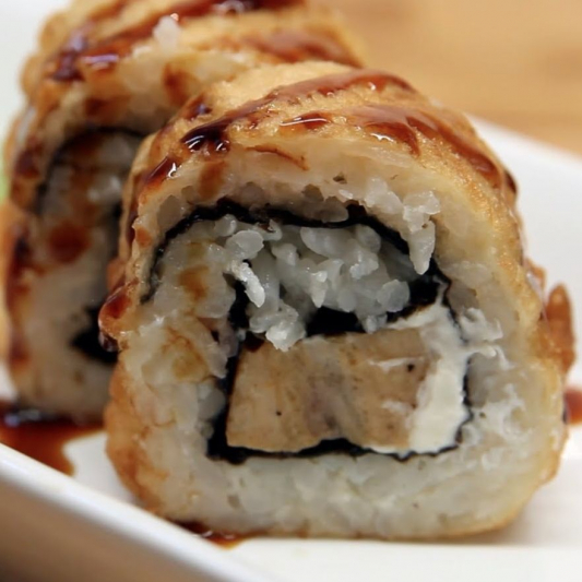 M46 Tempura Chicken Roll