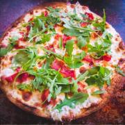 Mon Ami Pizza