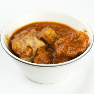 38. Goat Curry