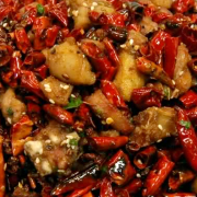 T2. Peppery Chicken