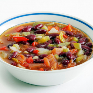 S1. Sliced Fish & Pickled Veggie Soup