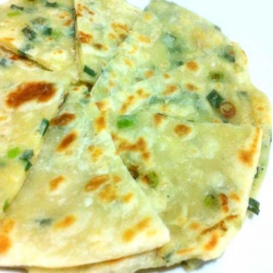 DS8. Green Onion Pancake