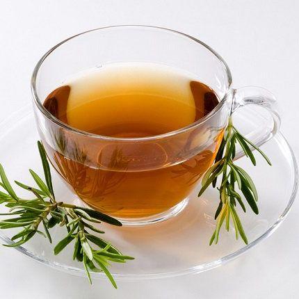 W21. Herbal Tea (Wang Laoji)