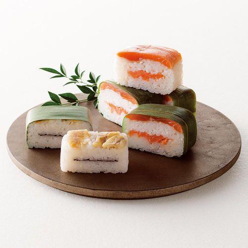 Aburi Sushi Combo (8 pcs)