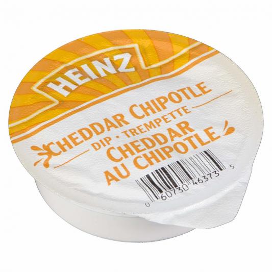 Heinz Cheddar Chipotle