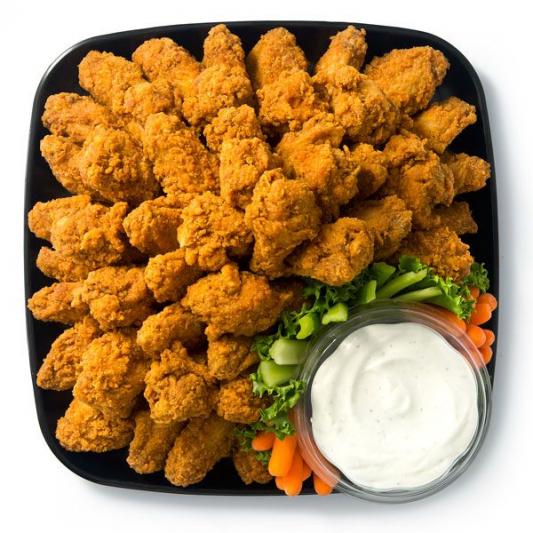 Chicken Finger Platter (5 pcs)