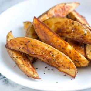 Wedge Fries