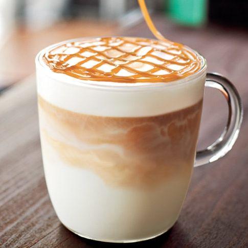 Cafe Caramel