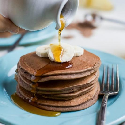 Whooping Breakfast
