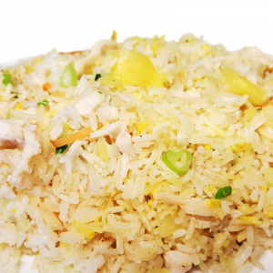 R11. Chicken & Pineapple Fried Rice