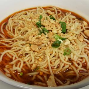 N4 Tan Tan Noodle Soup