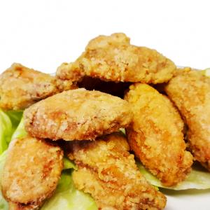 A3 Deep Fried Chicken Wings