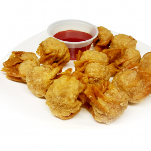 A6 Deep Fried Wonton (Pork 12 pcs)