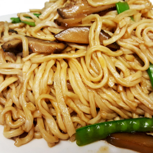 M31 Fried Yee Mein with Chicken