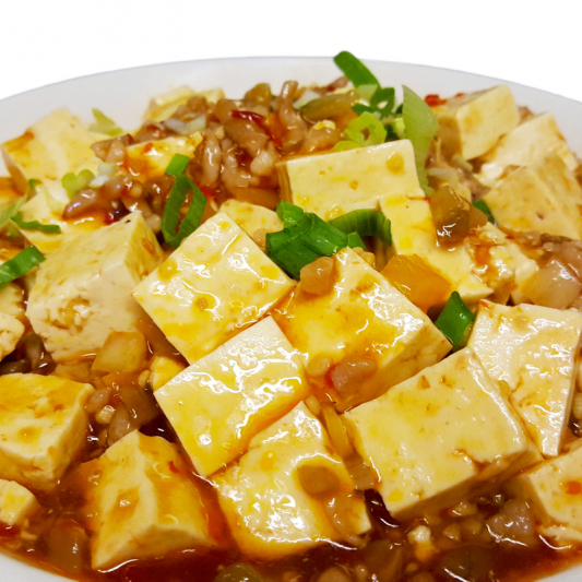 T2 Ma Po Tofu (with Pork )