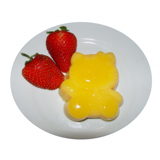 D15 Mango Pudding