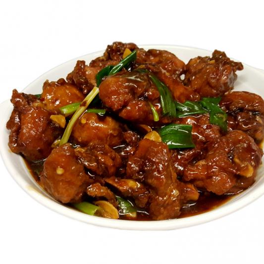 C18 Dai Ching Chicken