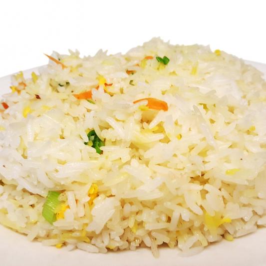R1 Plain Egg Fried Rice