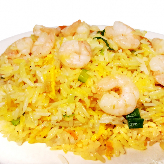 R5 Shrimp Fried Rice