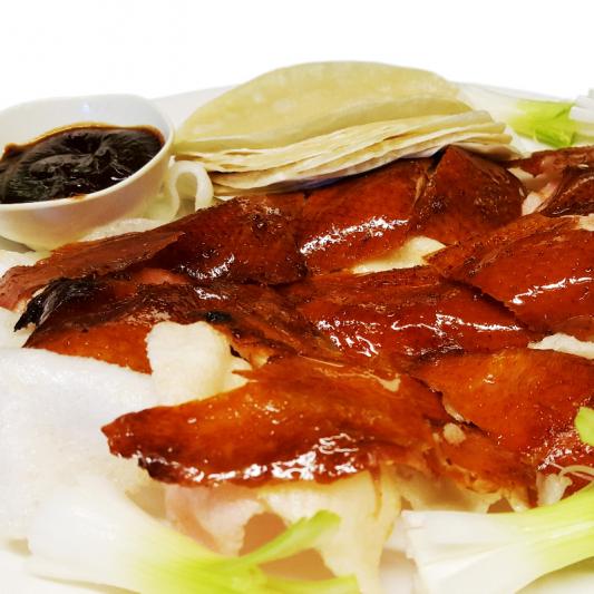 K5 Peking Duck