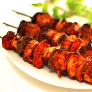 #25 Chicken Kabab