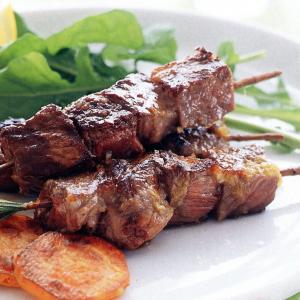 #26 Lamb Kabab