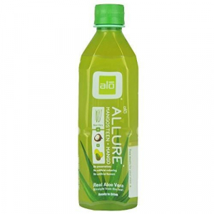 53. Aloe Vera Juice